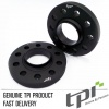 5x110 15mm Centre: 65.1 TPi Hubcentric Wheel Spacers Vauxhall Pair