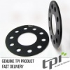 4x108 03mm Centre: 65.1 TPi Wheel Spacers Peugeot Pair