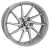 20x9 5x120 Cades Kratos Brushed Silver