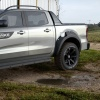 Ford Ranger compatible arch extension kit for 2012-2015 UK Ford Ranger