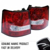 HAWKE LED Red Rear Tail Lights Range Rover Sport 2005-2010