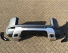 HAWKE Dynamic Evoque Rear Bumper Upgrade - Latest Style - UK Stock - Brand New
