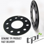 4-100/4-108 05mm Centre: 57.1 TPi Wheel Spacers VW/Audi Pair