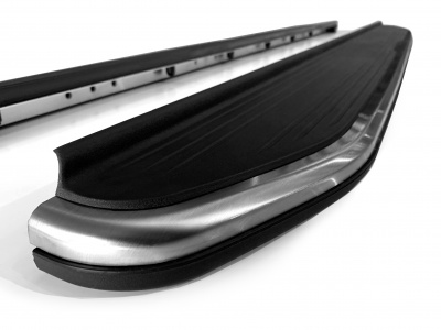 Range Rover EVOQUE PRESTIGE PURE Side Steps Running Boards Side Bars L538