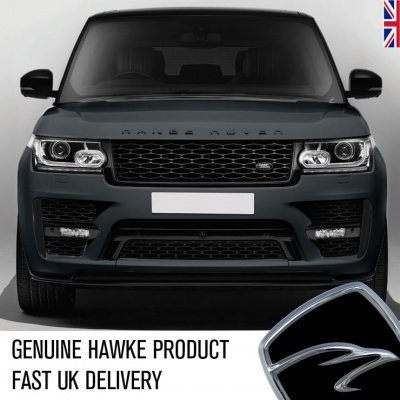 RANGE ROVER VOGUE L405 SVO Style Body Styling Kit Bumper Exhaust Grille SV-O