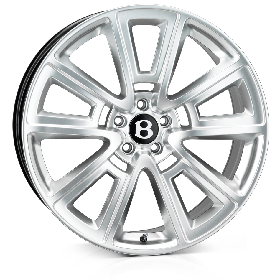 SSR SSR wheels 20 inch 5-112 | Silver - Set of four