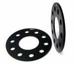 4-100 03mm Centre: 56.1 TPi Wheel Spacers BMW Mini Pair