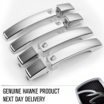 HAWKE Chrome Door Handles Range Rover Sport 2009-2013 & Discovery 4