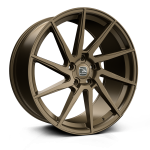 HAWKE Arion Alloy Wheels 22 inch 5x120 (ET42) | Matt Bronze x 4