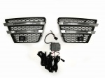 Range Rover LM Kit DRL Upgrade to MK2 - Twin daytime running lights