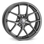 18x8.0 5-112 ET45 Cades Shift Frozen Grey
