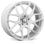 Cades Bern wheels 18 x 8J 5-108 | White Set of four