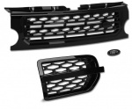 HAWKE Discovery 3 Styling Bundle Discovery 4 Look Black - Grille Vents