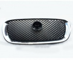 Jaguar XF Front Grille - Chrome With Black Mesh