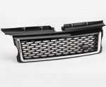 HAWKE Autobiography Style Grille Range Rover Sport 05-09 Black - ***SALE***