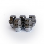 (Set of 20) Wheel Nuts LAND ROVER DEFENDER