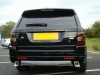 Autobiography AB Exhaust Tips for Range Rover Sport 2005-2009 L320 (with AB kit fitted)