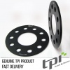 5x110/5x108 05mm Centre: 65.1 TPi Wheel Spacers Vauxhall/Volvo Pair