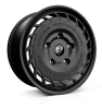 18x8 5-160 ET53 Cades Wheels Cades Motorsport (Transit) Matt Black