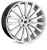 20x8.5 5x120 ET48 HAWKE Chayton High Power Silver