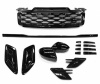 Black Pack kit for Range Rover Sport 2018 onwards models