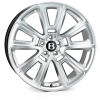 SSR SSR Alloy Wheels 21 inch 5x112 (ET35) | Silver x 4 | fits Bentley GT and GTC models