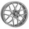 Cades Bern Alloy Wheels 22 inch 5x120 (ET45) | Silver Accent x 4 | fits Range Rover Sport, Vogue and Discovery models