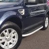 Land Rover Freelander 2 Side Steps Exterior Running Board