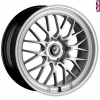 19x8.5 5x112 ET45 Cades Tyrus High Power Silver