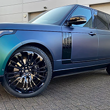 Range Rover Vogue L405 Body Kits