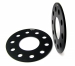 5x110/5x108 03mm Centre: 65.1 TPi Wheel Spacers Vauxhall/Volvo Pair