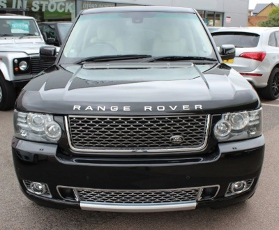 Aftermarket Range Rover Vogue pattern EDP Body kit for Vogue models 2002-2012