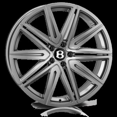 SSR SSR II hliníkové disky 9,5x21 5x112 ET35 Gunmetal