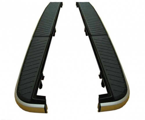 Pattern Side Steps for Range Rover Sport 2005 - 2013